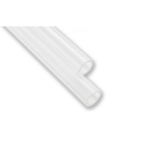 EK Waterblocks EK-Loop Hard Tube 16mm 0.5m - Acrylic (2pcs)