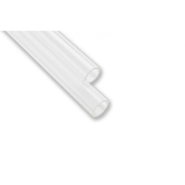 EK Waterblocks EK-Loop Hard Tube 12mm 0.5m - Acrylic (2pcs)