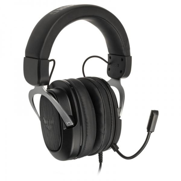 ASUS TUF 7.1 Gaming H3 - black / gray (gun metal)