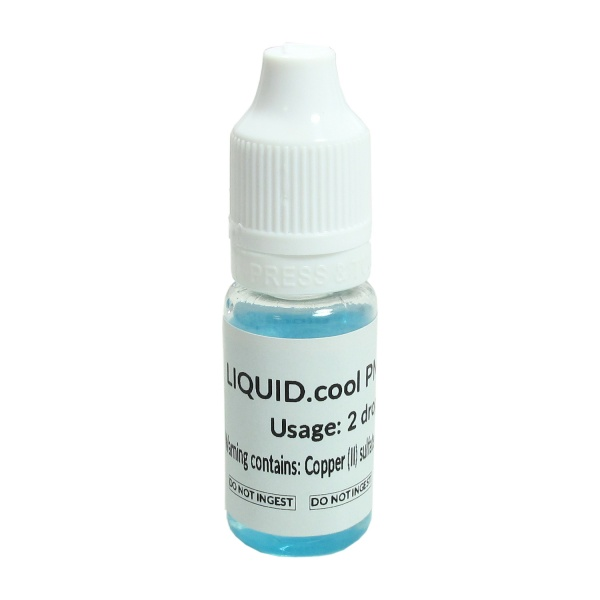 LIQUID.cool PM Nuke Concentrated Biocide - 10ml