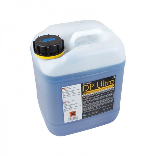 AquaComputer Double Protect Ultra 5l Container - Blue
