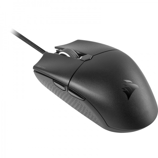 Corsair Qatar PRO XT Gaming Mouse - Black