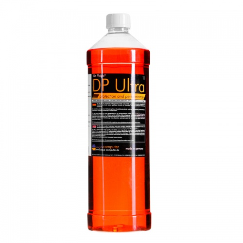 Aqua Computer Double Protect Ultra 1l - Orange