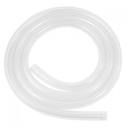 XSPC 19/12.7mm (1/2 ID, 3/4 OD) FLX DEHP Free Tubing, 2m (Retail Coil) - CLEAR