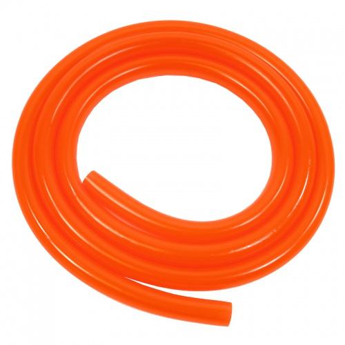 XSPC 1/2 ID, 3/4 OD High Flex 2m (Retail Coil) - RED/UV ORANGE