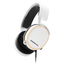 View Alternative product SteelSeries Arctis 5 (2019 Edition) 7.1 Surround Gaming Headset - White