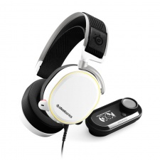 View Alternative product SteelSeries Arctis Pro Gaming Headset + GameDAC White