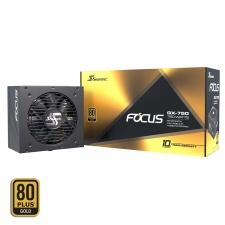View Alternative product Seasonic Focus GX 750w 80+ Gold Modular PSU