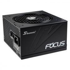 View Alternative product Seasonic Focus GX 80 Plus Gold Power Supply, Modular - 650 Watt