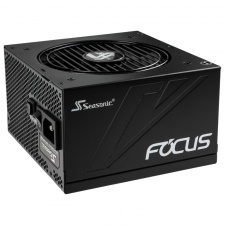 View Alternative product Seasonic Focus GX 80 Plus Gold Power Supply, Modular - 850 Watts