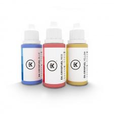 View Alternative product EK-CryoFuel Dye Pack