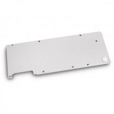 View Alternative product EK-Quantum Vector XC3 RTX 3080/3090 Backplate - Nickel