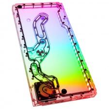 View Alternative product EK Water Blocks EK-Classic DP Front PC-O11D D-RGB + SPC PWM Distro Plate