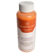View Alternative product EK Water Blocks EK-CryoFuel Solid Fire Orange (Conc. 250mL)