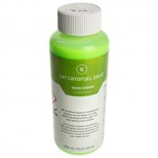 View Alternative product EK Water Blocks EK-CryoFuel Solid Neon Green (Conc. 250mL)