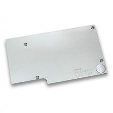 View Alternative product EK Water Blocks EK-FC970 GTX Backplate - Nickel