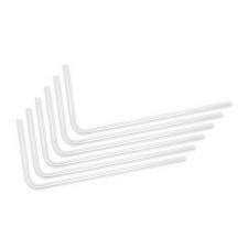 View Alternative product EK Waterblocks EK-Loop Hard Tube 14mm 0.8m Pre-Bent 90 - Acrylic (6pcs)