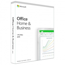 View Alternative product Microsoft Office 2019 Home and Business, PKC (German) (PC / MAC)