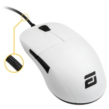 View Alternative product Endgame Gear XM1 gaming mouse - white
