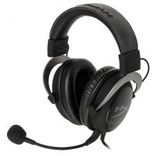 View Alternative product HyperX Cloud II Stereo / 7.1 Gaming Headset - black / gray