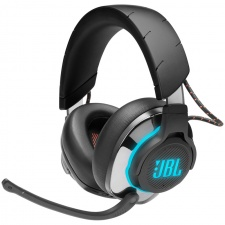 View Alternative product JBL Quantum 800 wireless gaming headset, 2.4 Ghz radio, Bluetooth 5.0, noise canceling - black