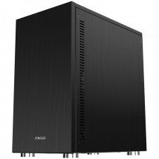 View Alternative product Jonsbo C3 Plus Micro-ATX case, tempered glass - black