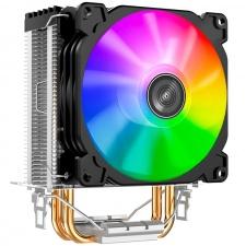 View Alternative product Jonsbo CR-1200 CPU cooler, ARGB - 92mm, black