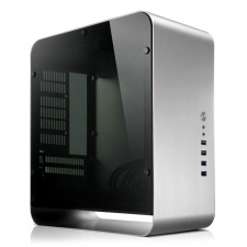 View Alternative product Jonsbo UMX1 Plus Window Mini-Tower, acrylic - silver
