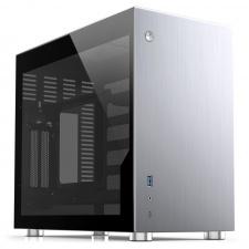 View Alternative product Jonsbo V10 Mini-ITX housing, tempered glass - silver