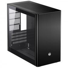 View Alternative product Jonsbo V9 Micro-ATX case - black