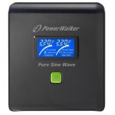 View Alternative product PowerWalker VI 1000 PSW/UK Pure Sine Wave IEC UPS 700W B-Grade
