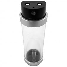 View Alternative product Singularity Computers Protium reservoir 150mm - acetal, black / silver