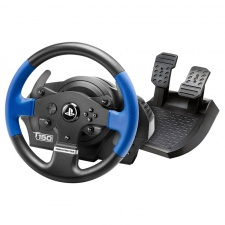 View Alternative product Thrustmaster T150 RS steering wheel for PS4 / PS3 / PC