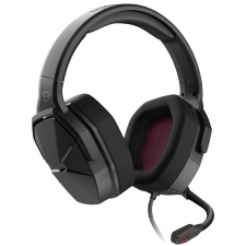 View Alternative product Trust Gaming Trust GXT 4371 Ward Multiplatform Gaming Headset - Black