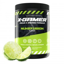 View Alternative product X-Gamer X-Tubz - Nukefusion, 600g