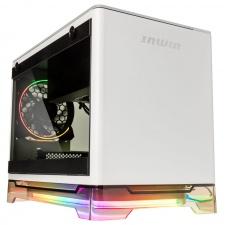 View Alternative product IN WIN A1 Plus Mini-ITX housing, incl. 650 Watt - white