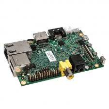 View Alternative product FOXCONN Super Pi, SoC mini motherboard, 1GB RAM, 2x USB 2.0