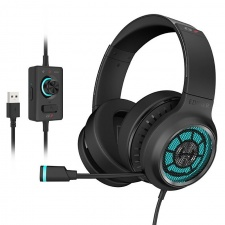 View Alternative product Edifier Gaming headset G7, RGB - black