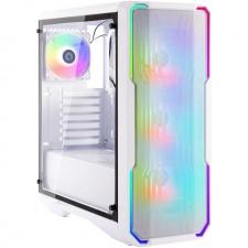 View Alternative product BitFenix Enso Mesh TG 4ARGB Midi-Tower, Tempered Glass - white