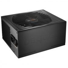 View Alternative product be quiet! Straight Power 11 power supply, 80 PLUS Platinum, modular - 750W