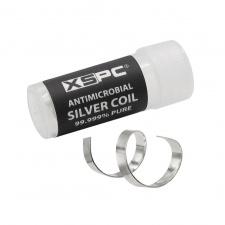 View Alternative product XSPC Anti-Microbial Fine Silver Coil - 99.999% Pure