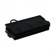 View Alternative product XSPC Black ATX Bridging Plug (24 pin)