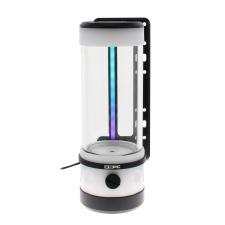 View Alternative product XSPC D5 Photon 170 aRGB Reservoir V3 (For D5 Pump) - White