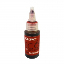 View Alternative product XSPC EC6 Concentrated ReColour Dye - Blood Red