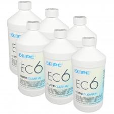 View Alternative product XSPC EC6 Premix Coolant - Clear / UV (6 Pack)