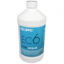 View Alternative product XSPC EC6 Premix Coolant - UV Blue