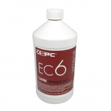 View Alternative product XSPC EC6 Premix Opaque Coolant - Red