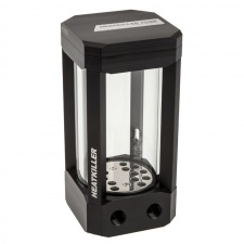View Alternative product Watercool Heatkiller Tube 100 Reservoir - black