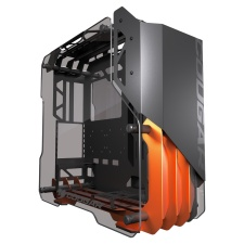 View Alternative product Cougar Blazer Mid Tower Open Design ATX Case Aluminum Body & Tempered Glass Panels