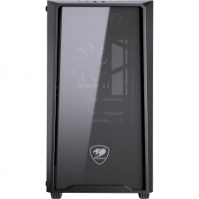 View Alternative product Cougar MG120-G Compact Micro-ATX Gaming Case with Glass Side Window - Black